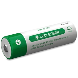 Ledlenser Lithium-Ion 21700 Rechargeable Battery