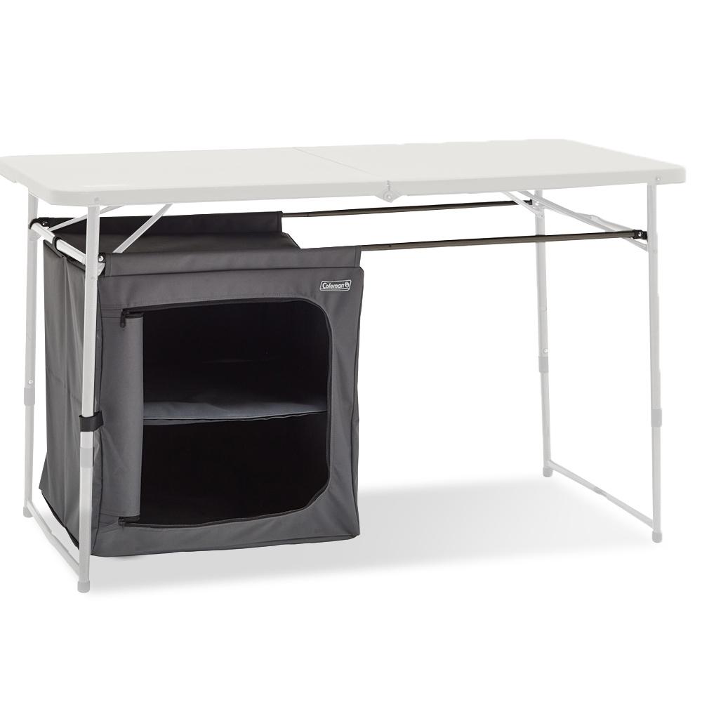 Coleman Clip-In Single Camp Cupboard