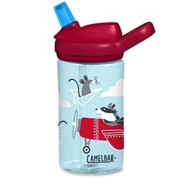 Camelbak Eddy+ Kids Bottle 400ml Airplane Bandits