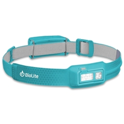 BioLite HeadLamp 330 Ocean Teal