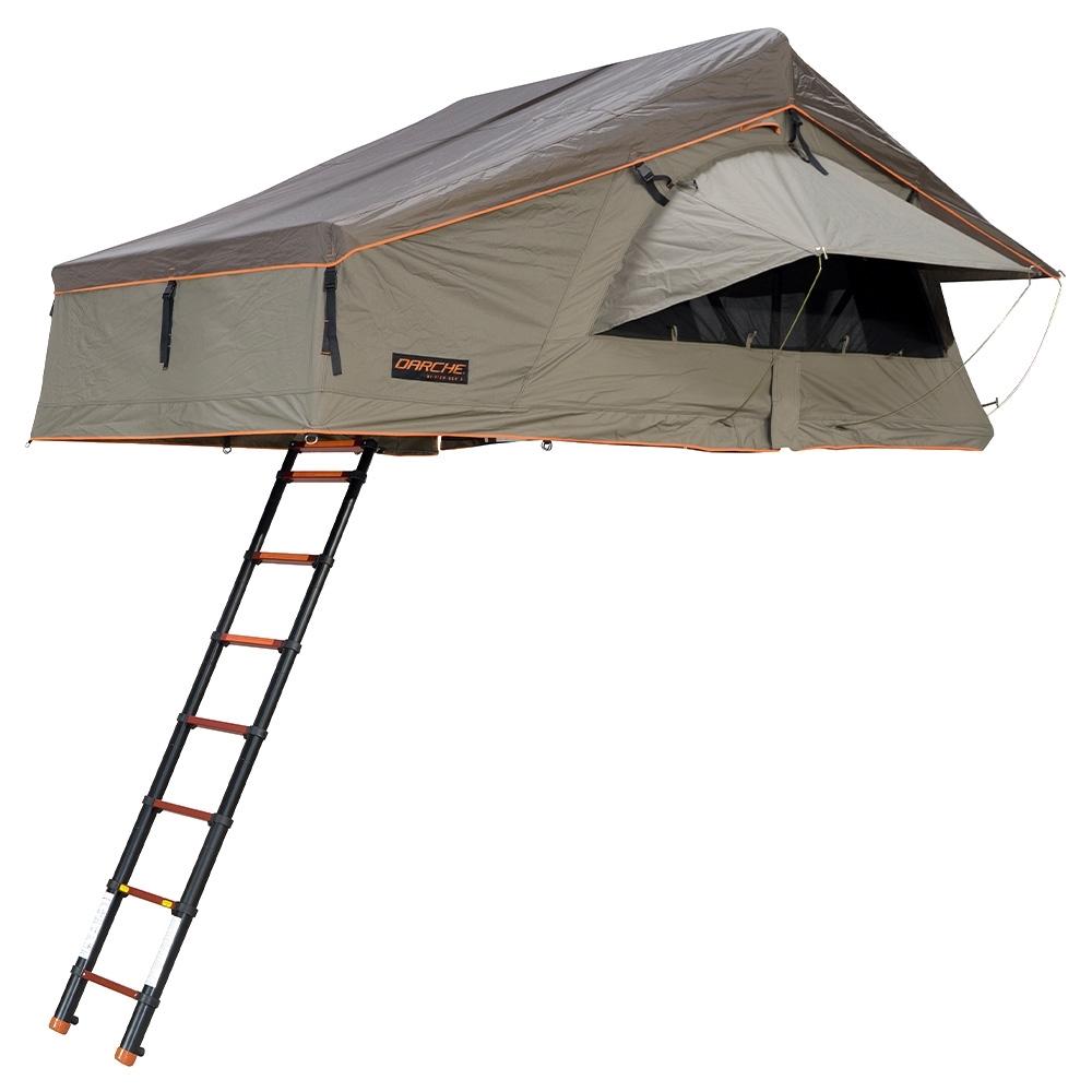 Darche Hi-View 1600 Rooftop Tent