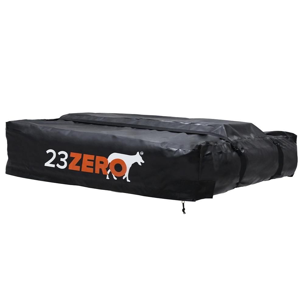 23ZERO Dakota 2200 Rooftop Tent with LST - Packed