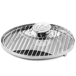 BioLite CampStove Portable Grill - Tabletop grill for CampStove 2