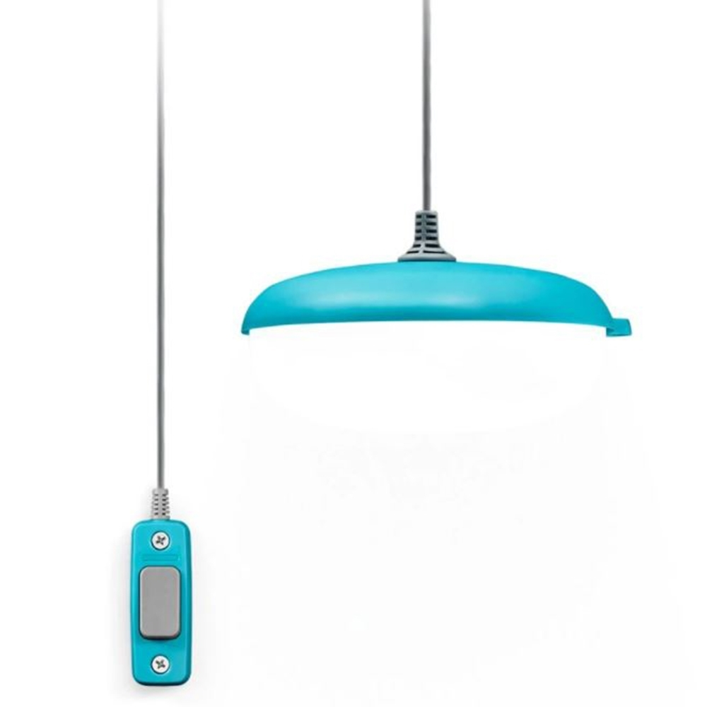 BioLite SolarHome 620 - Hanging light & switch