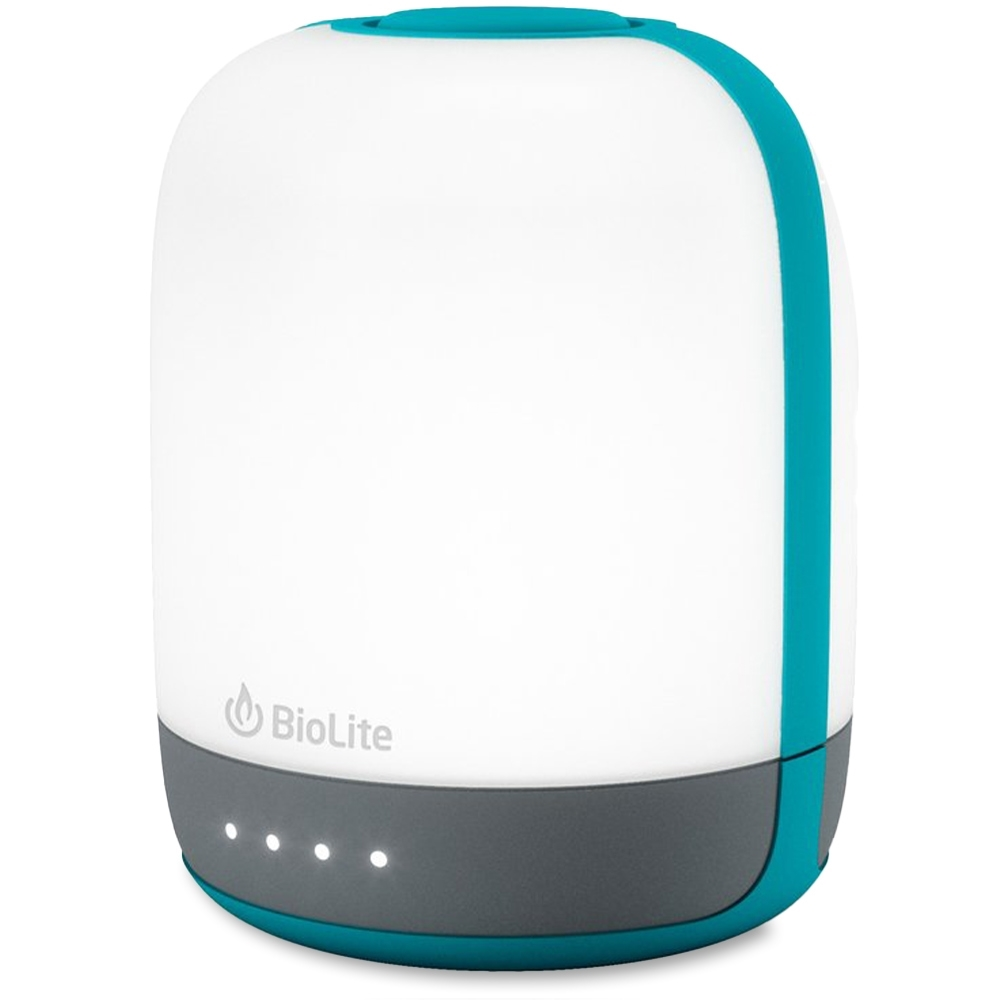 BioLite AlpenGlow 250 - 250 Lumen Multicolor USB Lantern