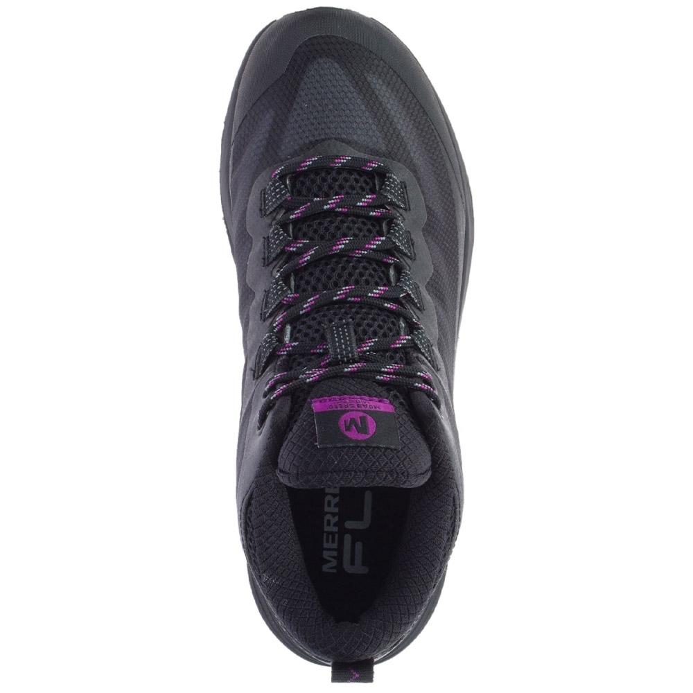Merrell Moab Speed Mid GTX Wmn's Boot - EVA foam insole with 50% recycled top sheet