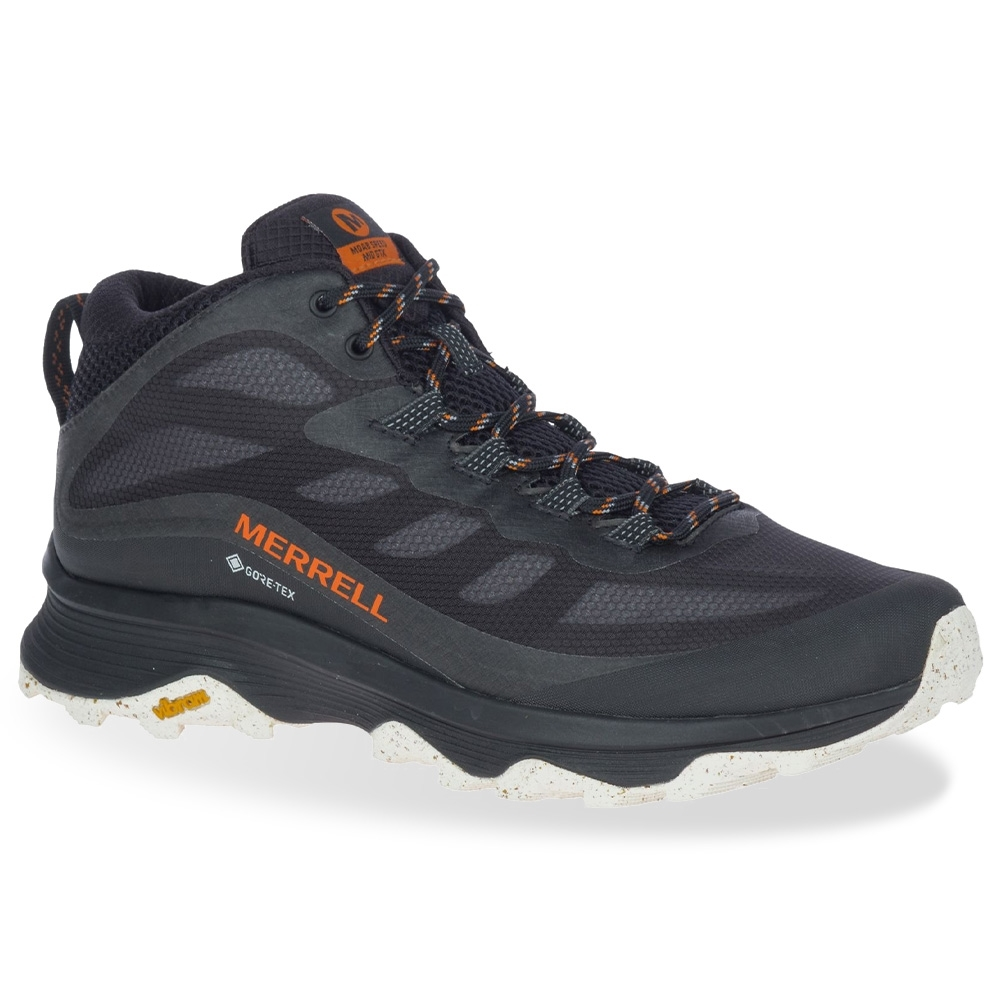 Merrell Moab Speed Mid GTX Men's Boot