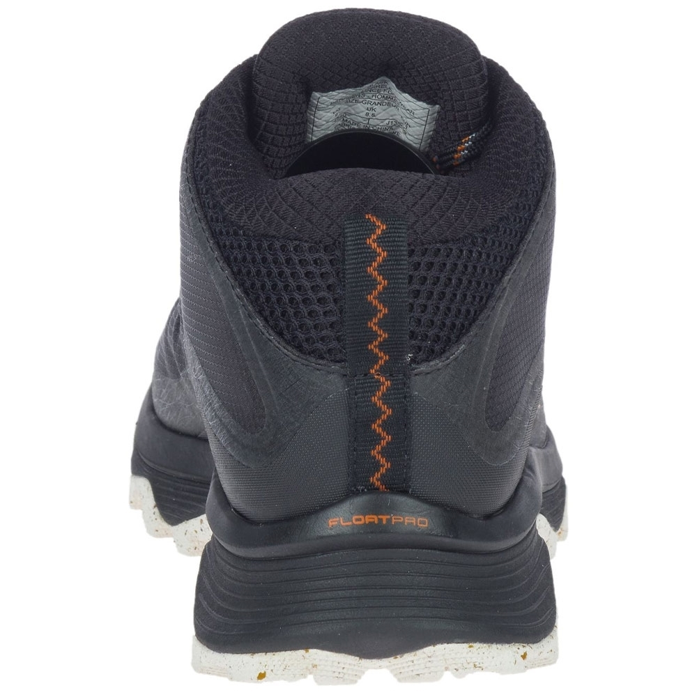 Merrell Moab Speed Mid GTX Men's Boot - FloatPro Foam™ midsole