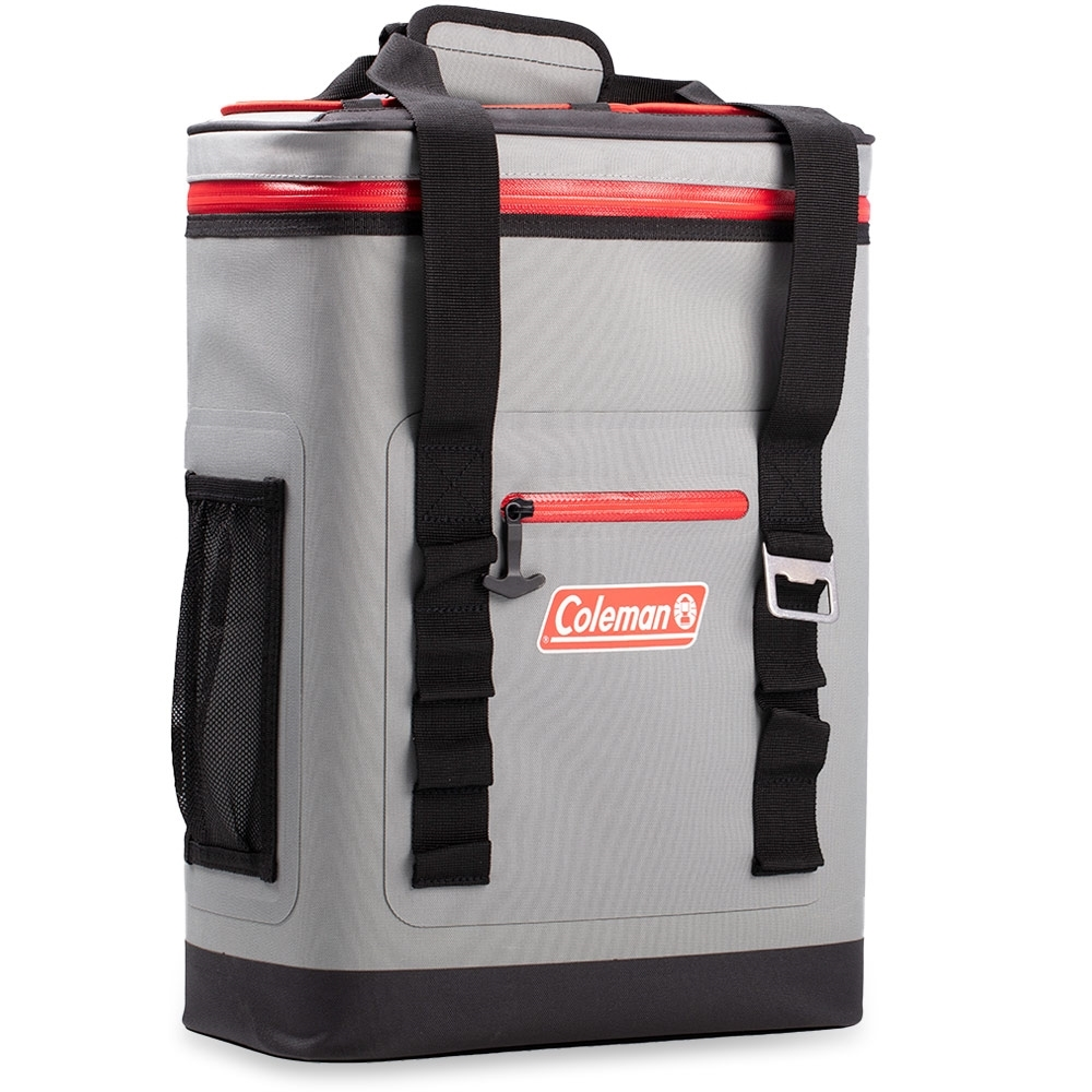 Coleman 24 Can Backpack Premium Performance Soft Cooler