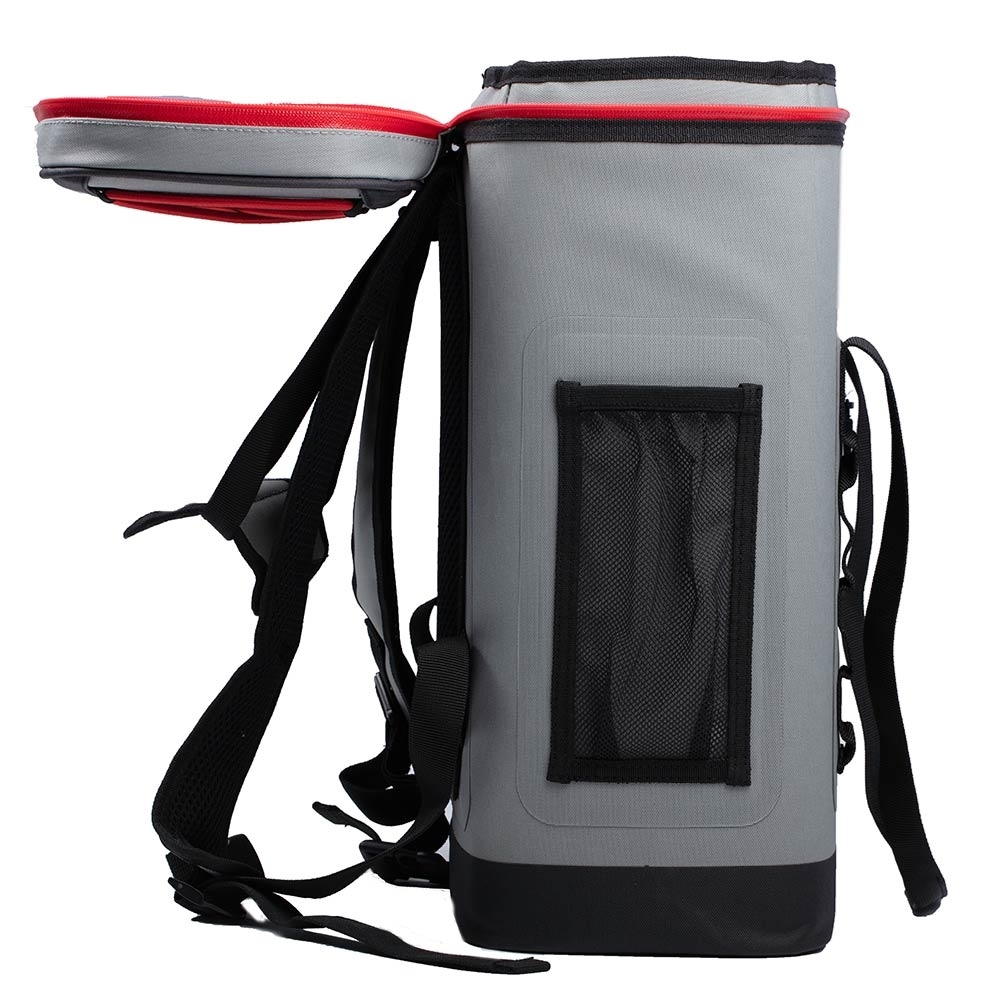 Coleman 24 Can Backpack Premium Performance Soft Cooler - Up to 36 hours ice retention