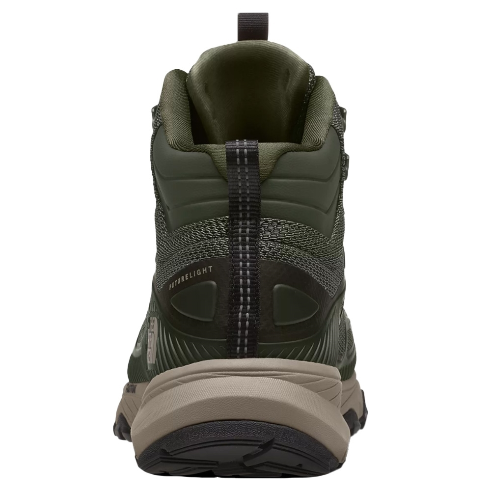 TNF Ultra Fastpack IV Mid FL Men's Boot - Protective cap and heel overlay