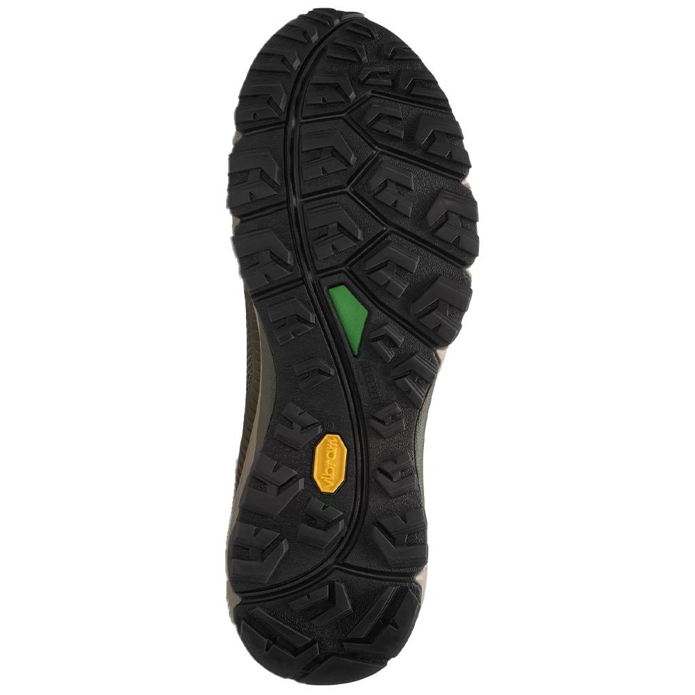 TNF Ultra Fastpack IV Mid FL Men's Boot - Vibram® Megagrip Rubber