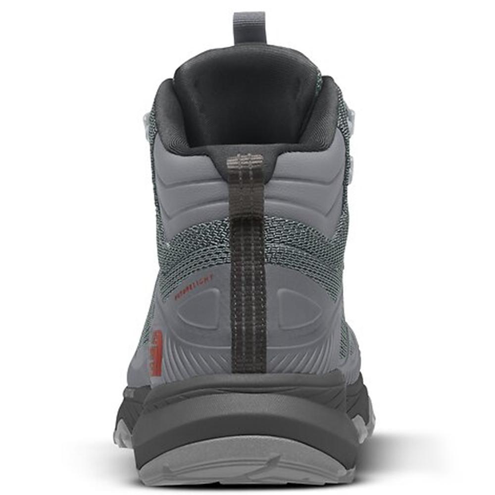 TNF Ultra Fastpack IV Mid FL Wmn's Boot - 3M™ Reflective Heel Webbing