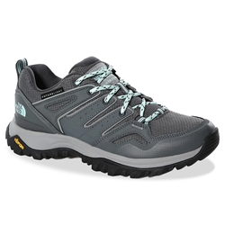 TNF Hedgehog FL Wmn's Shoe Zinc Grey Griffin Grey