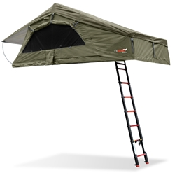 23ZERO Dakota 1600 Rooftop Tent with LST