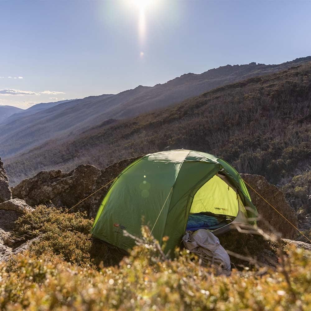 Black Wolf Wasp UL 2 Hiking Tent