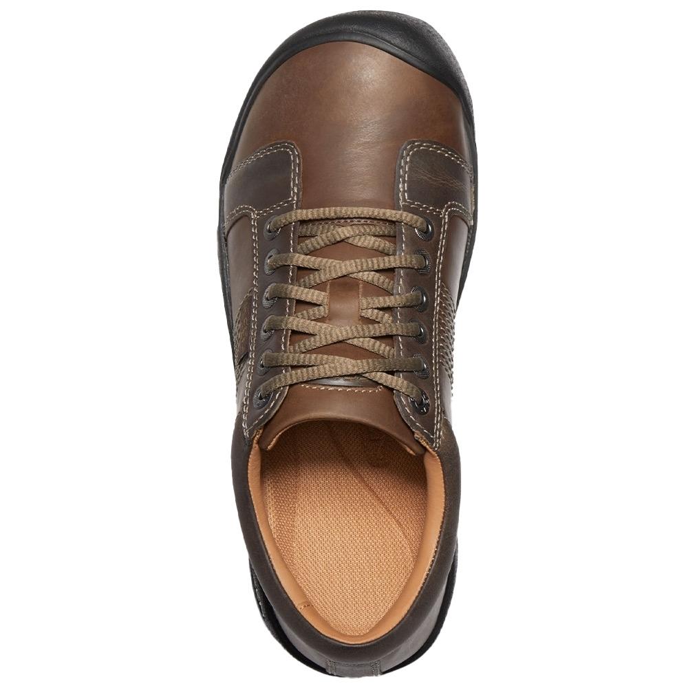 Keen Austin Men's Shoe - Removable metatomical footbed