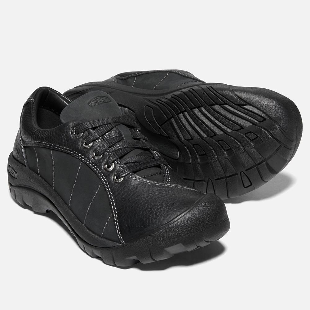 Keen Presidio Wmn's Shoe - Classic oxford lace design