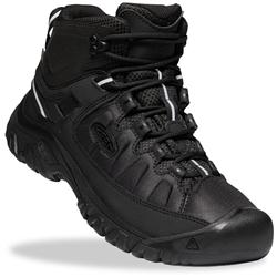 Keen Targhee EXP WP Mid Men's Boot Black Black
