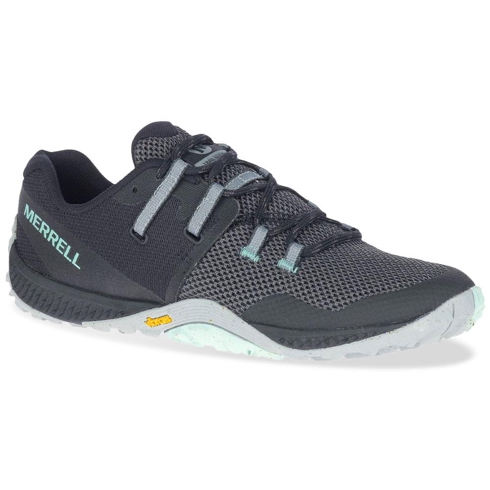 Merrell Trail Glove 6 Wmn's Shoe Black