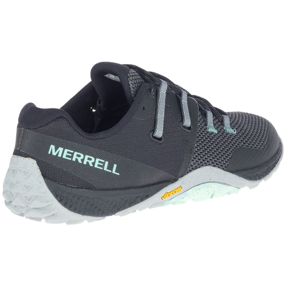 Merrell Trail Glove 6 Wmn's Shoe - 40% recycled mesh lining
