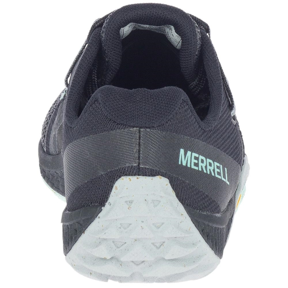 Merrell Trail Glove 6 Wmn's Shoe - Barefoot 2 construction keeps your feet in their natural position while you run