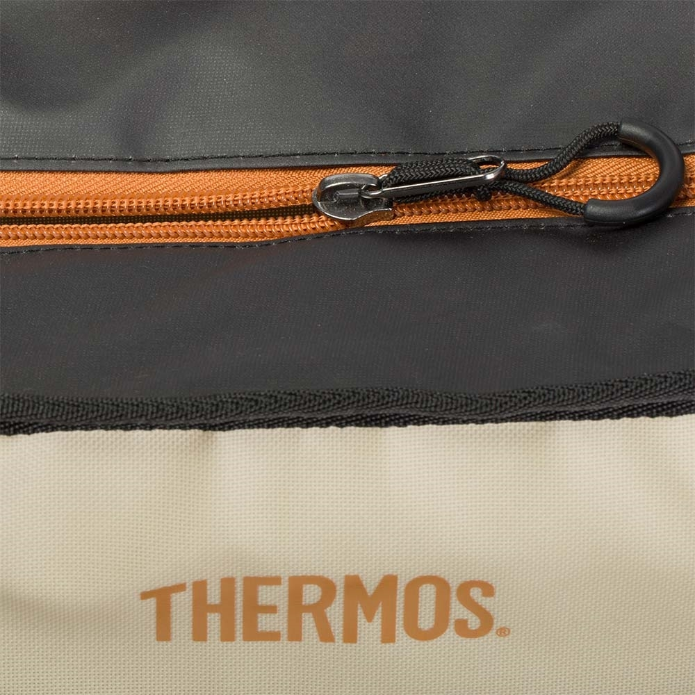 Thermos 12 Can Trailsman Insulated Cooler - Strong welded leak-resistant seams