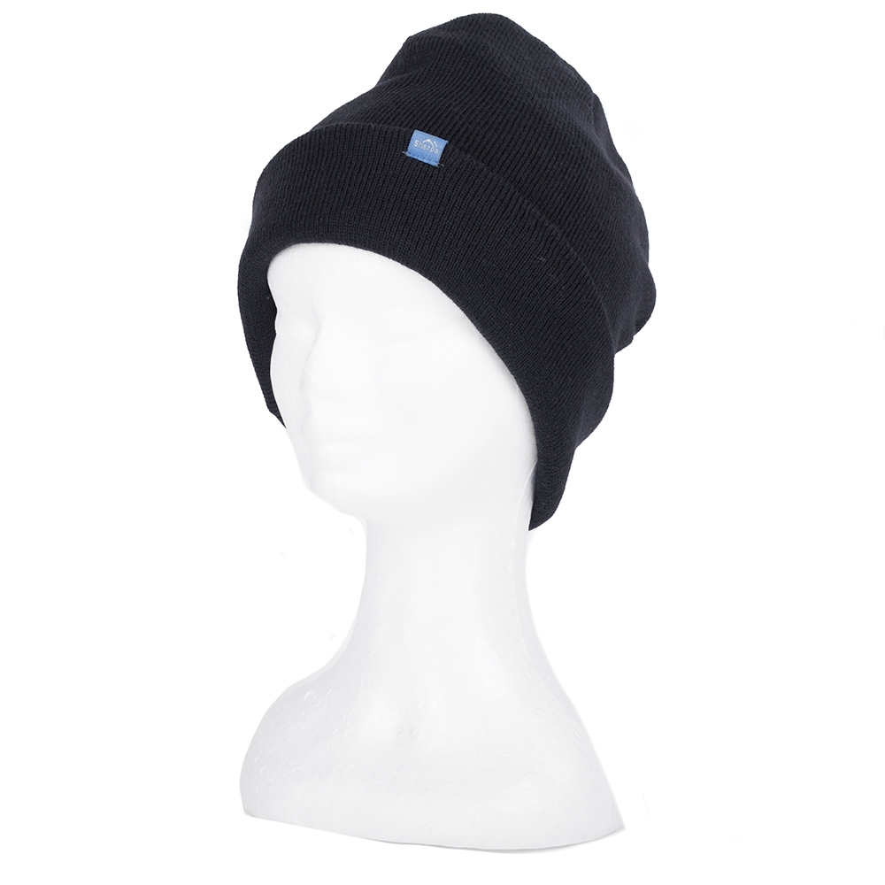 Sherpa Tenzing Beanie - Black