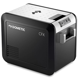 Dometic CFX3 25 Portable Fridge/Freezer 25L - Robust design built for tough outdoor use