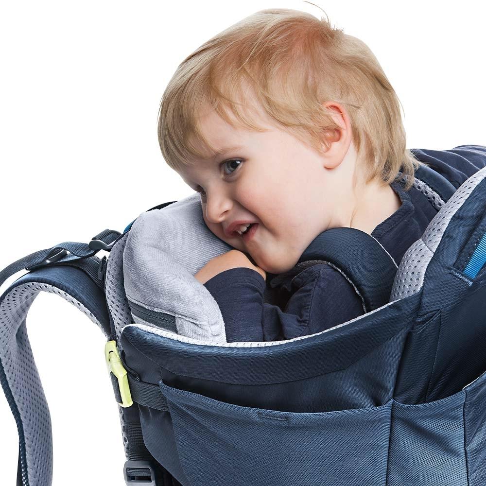 Deuter Kid Comfort Child Carrier