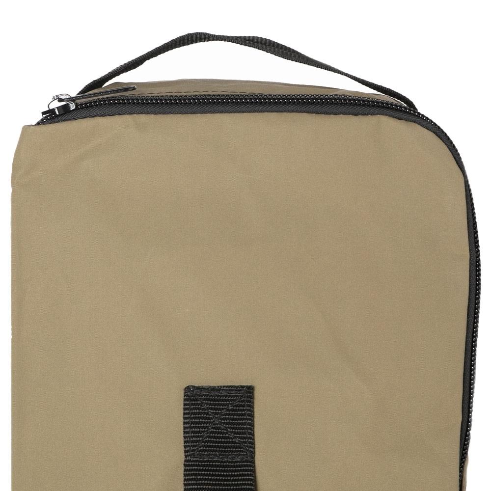 Blacksmith Camping Supplies Australian Made Towing Mirror Bag - Top and side 38mm webbing handles