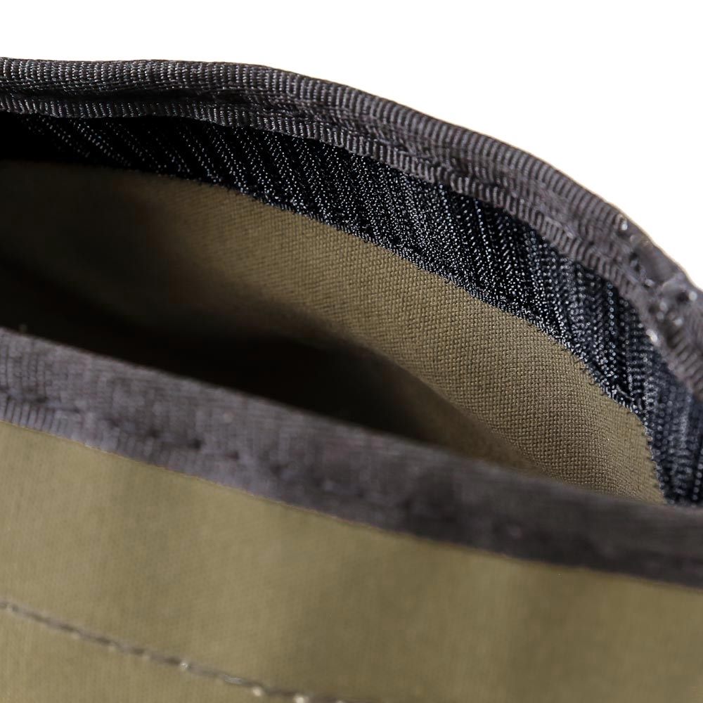 Blacksmith Camping Supplies Australian Made Sand Peg & Tool Bag With Handles - 38mm Australian made Velcro closure
