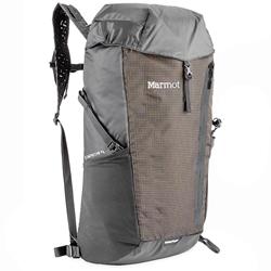 Marmot Kompressor Plus 20L Daypack Cinder Slate Grey