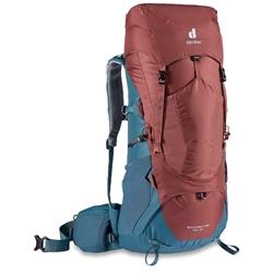 Deuter Aircontact Lite 40 + 10 Backpack Redwood Arctic
