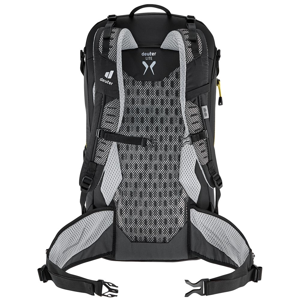 Deuter Speed Lite 24 Hiking Backpack - Delrin U frame provides flexibility at a minimal weight