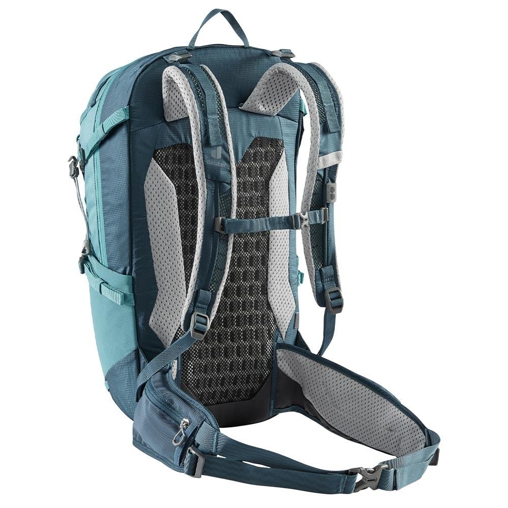 Deuter Speed Lite 22 SL Hiking Backpack - Padded hip belt