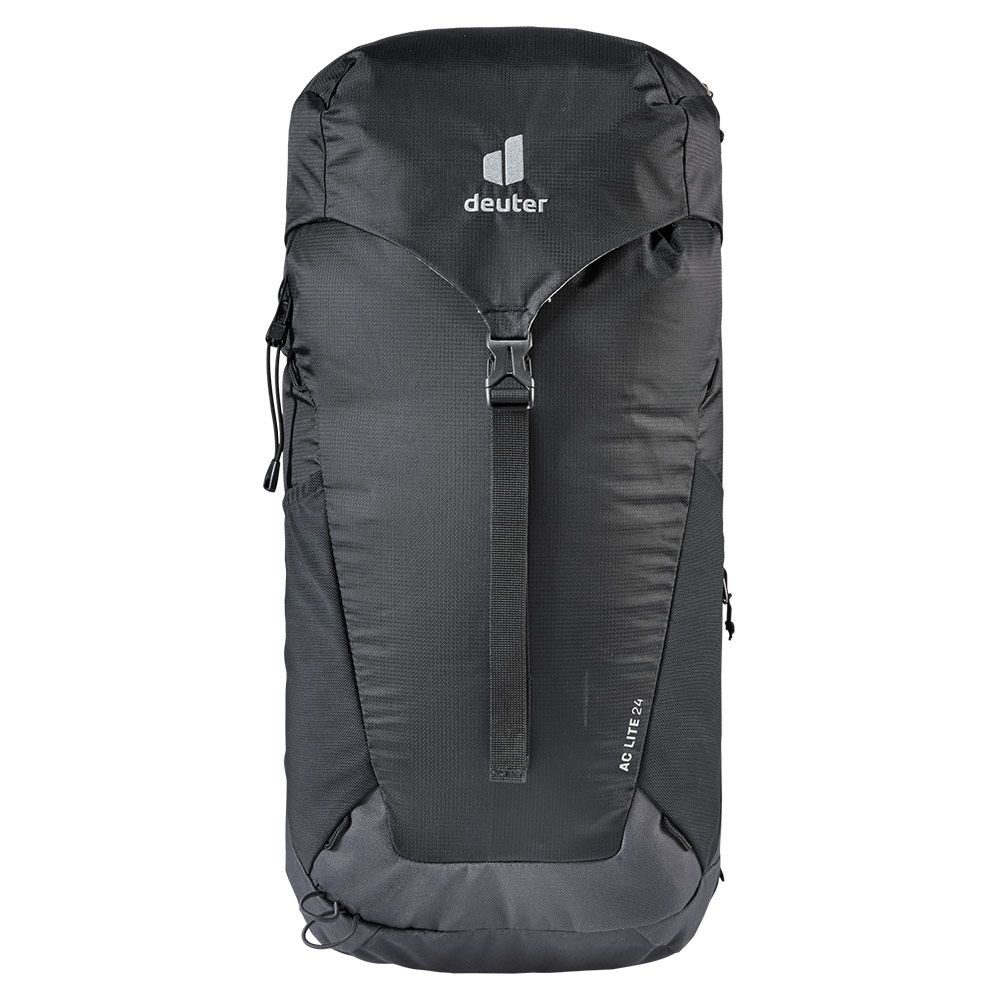 Deuter AC Lite 24 Hiking Backpack - A lightweight, sporty daypack with a clean design, perfect for easy day hikes