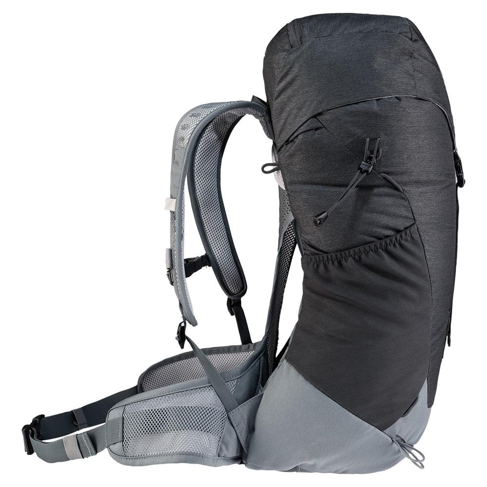 Deuter AC Lite 28 SL Hiking Backpack - Round profile frame made of permanently elastic spring steel