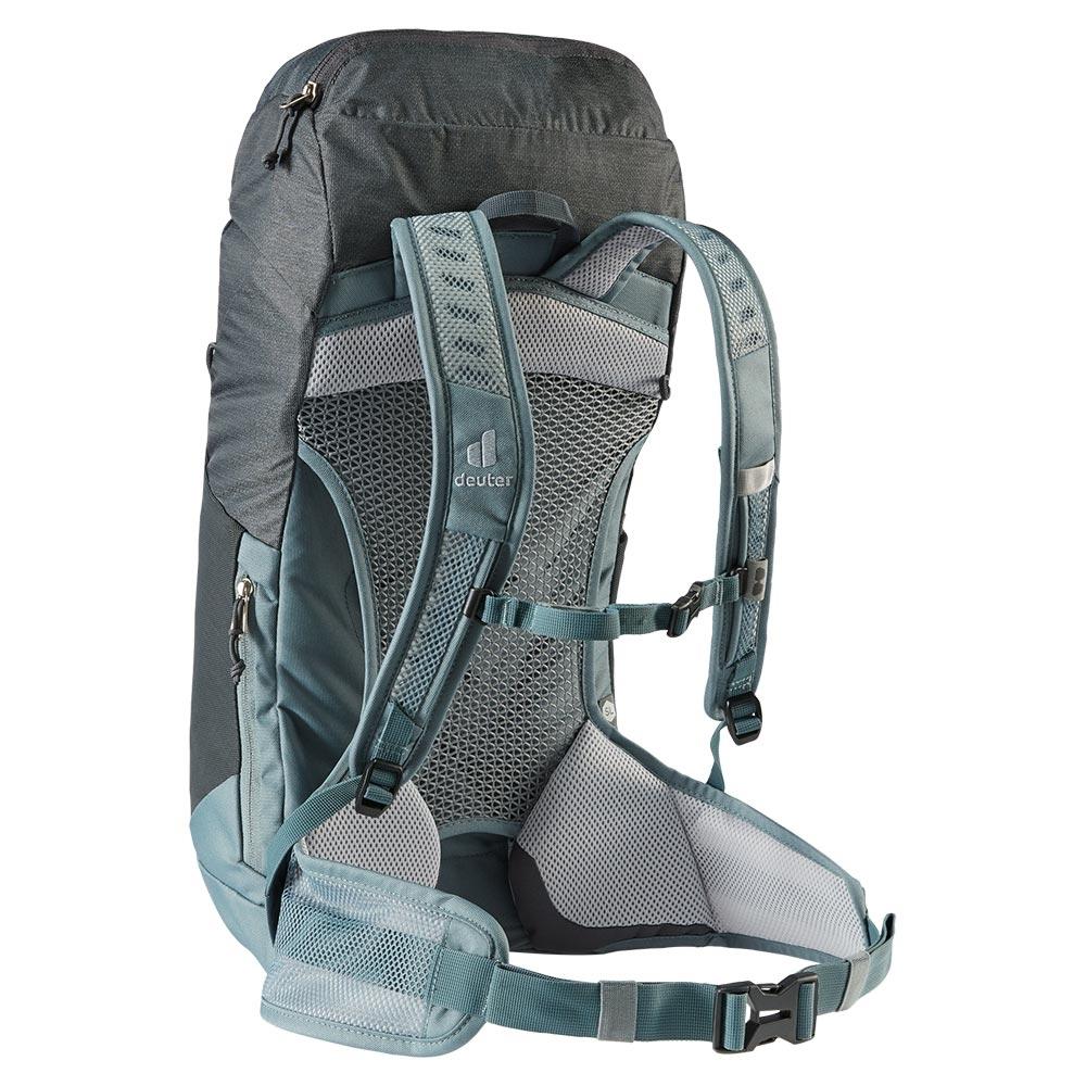 Deuter AC Lite 22 SL Hiking Backpack - Adjustable sternum belt