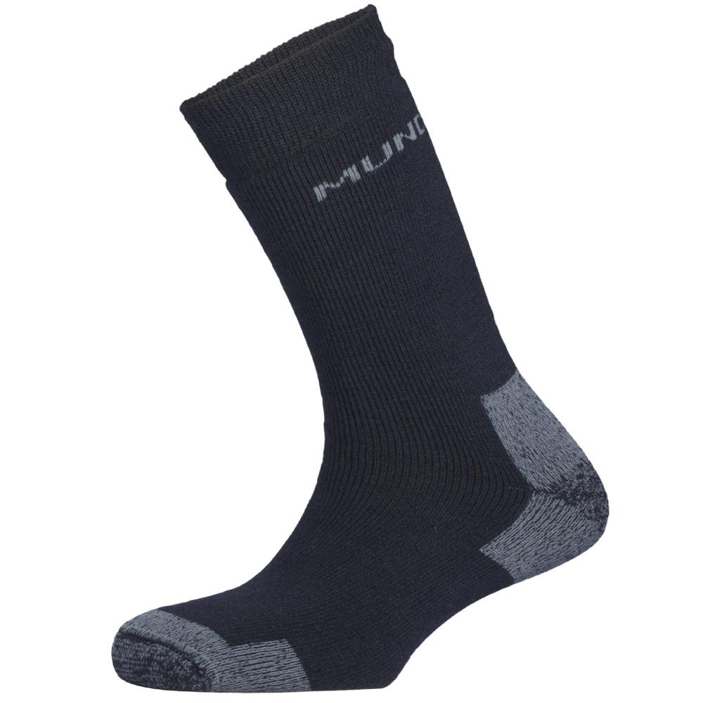 MUND Arctic Winter Trekking Boot Sock - Merino Wool sock perfect for autumn and winter trekking
