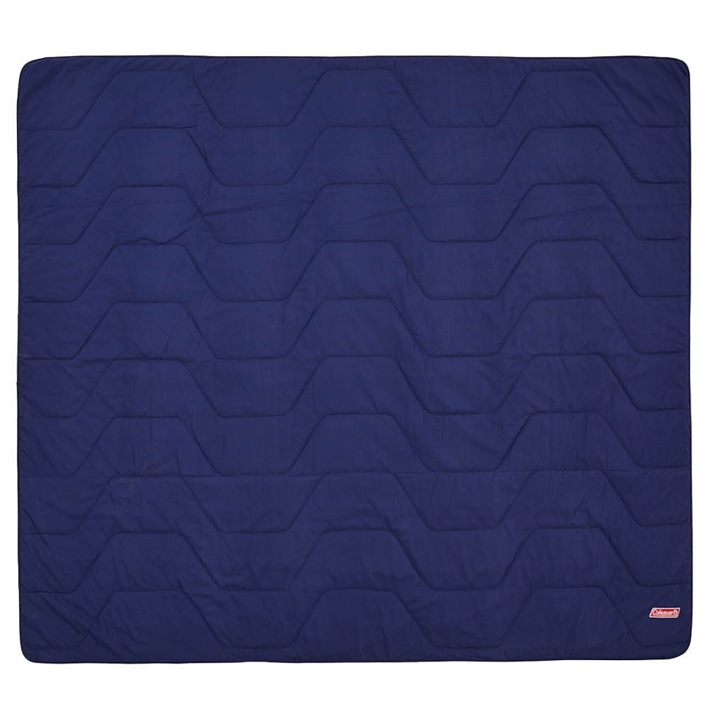 Coleman Outdoor Blanket Double - Coletherm™ insulation