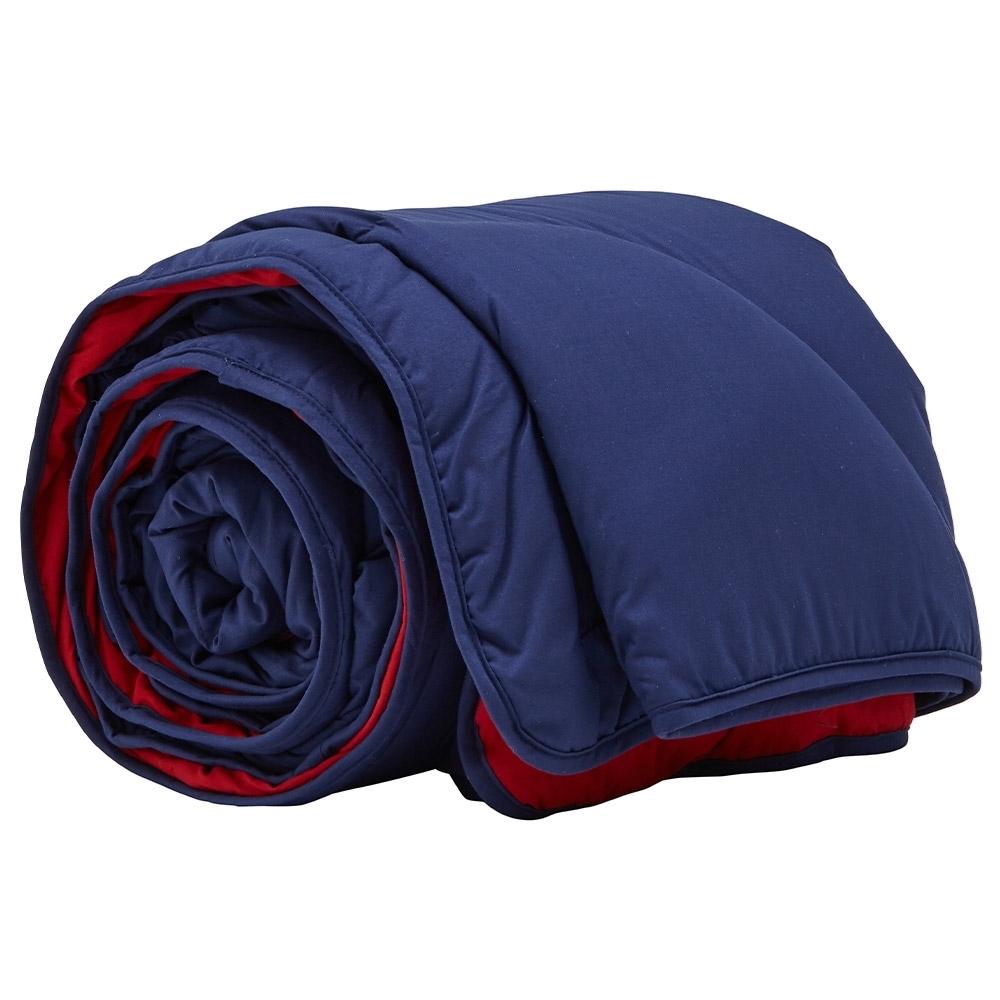 Coleman Outdoor Blanket Double - Rolled