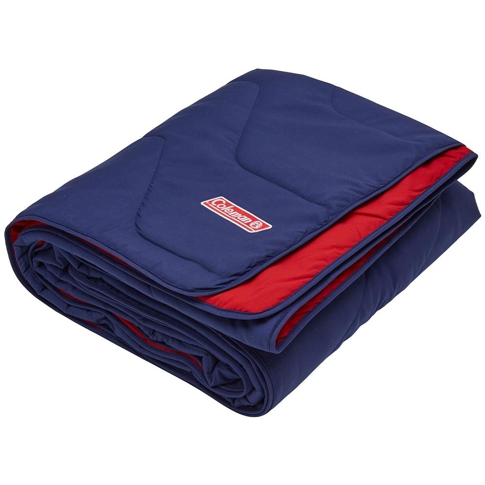 Coleman Outdoor Blanket Double - Folded
