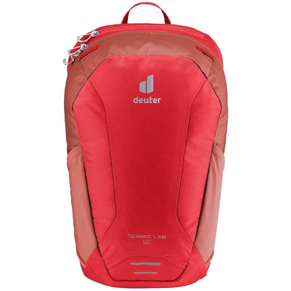 Deuter Speed Lite 12 Hiking Backpack - Rear light loop