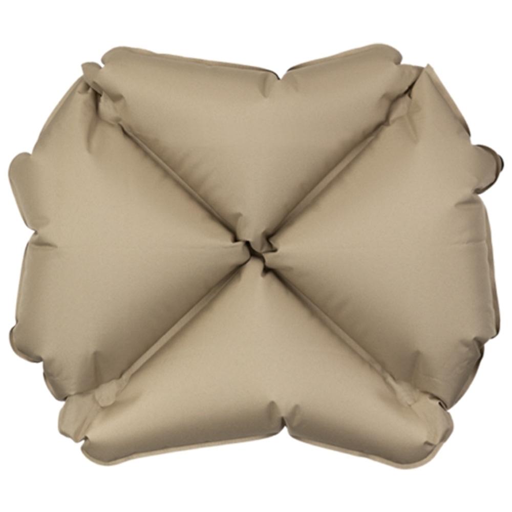 Klymit Pillow X - 30D Polyester material