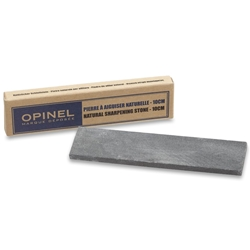 Opinel Natural Sharpening Stone 10 cm