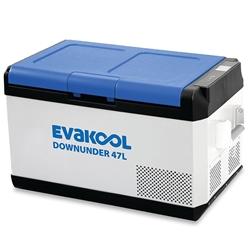 Evakool Down Under 47L Single Zone Fridge Freezer 47L - Manufactured on the Sunshine Coast in Queensland