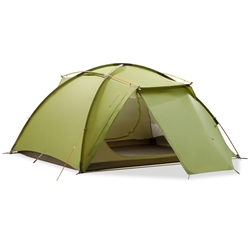 Vaude Space L 3P Tent - Lightweight, dome tent for trekkers and backpackers