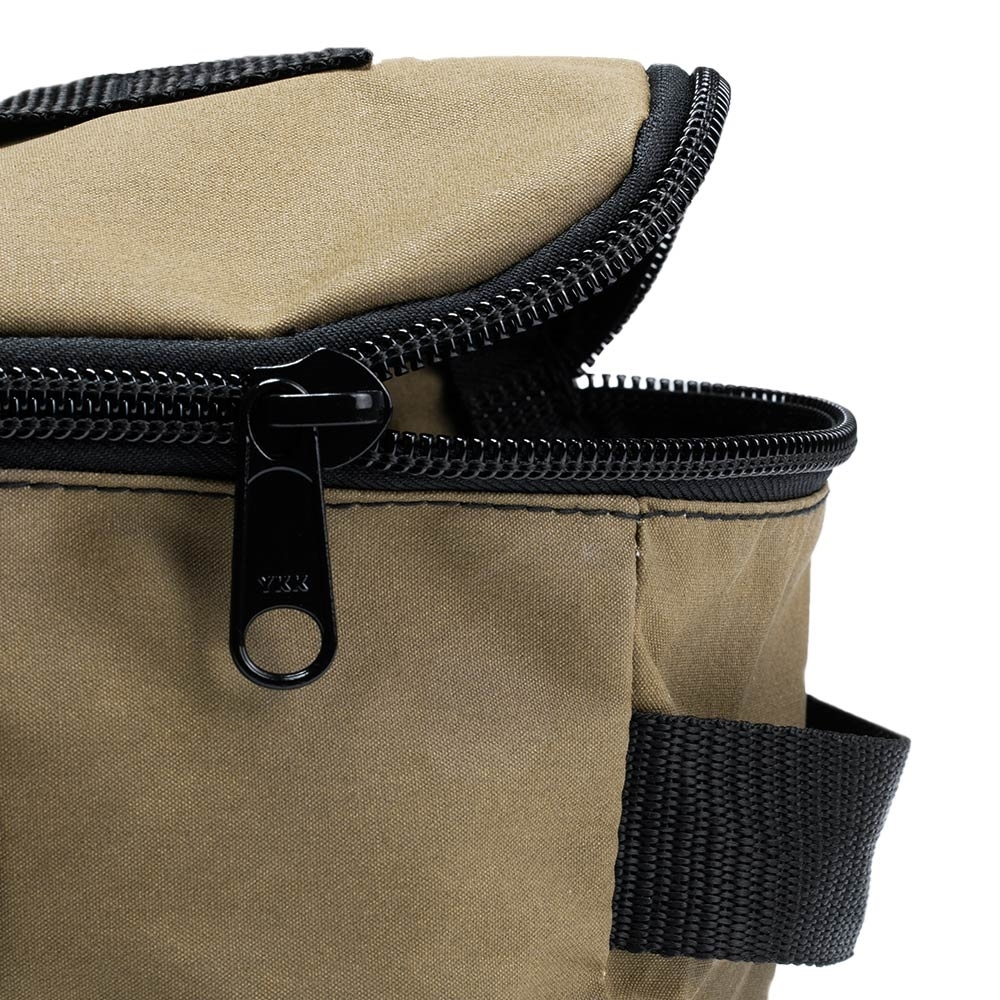 Blacksmith Camping Supplies Australian Made Towing Mirror Bag - YKK Zippers