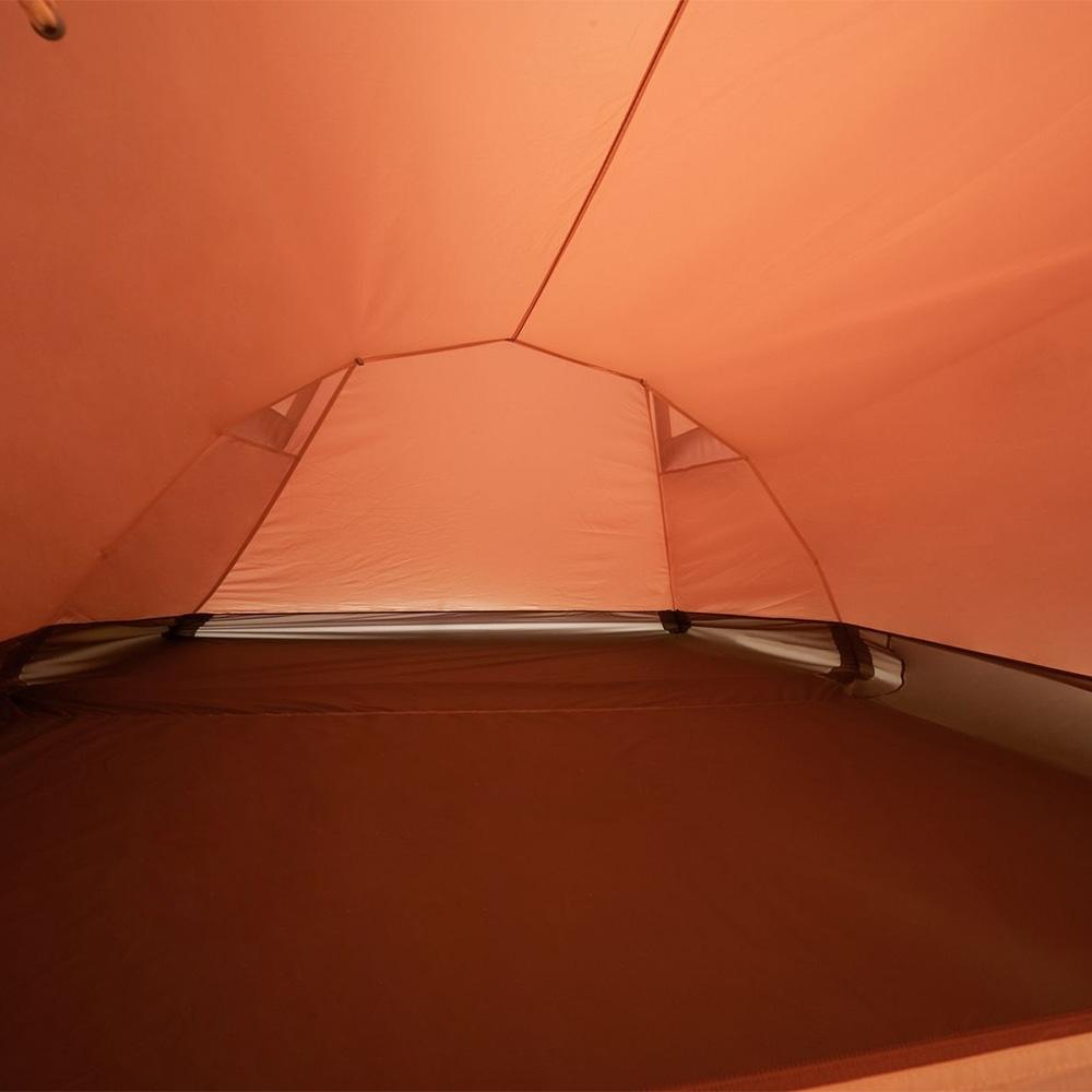 Vaude Arco XT 3P Tent - Spacious interior